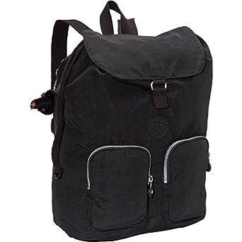 Kipling Luggage Raychel Backpack (One size, Black)