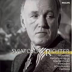スヴャトスラフ・リヒテル :: Sviatoslav Richter