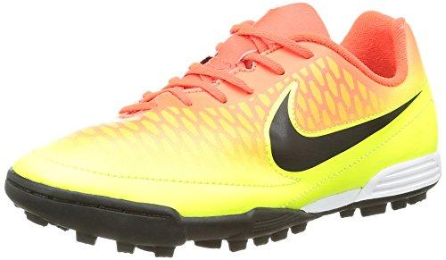 Nike Unisex - Bimbi 0-24 Jr Magista Ola Tf scarpe da calcio Viola Size: 38