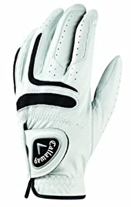 Callaway Golf Tour Authentic Glove (Left Hand, Cadet Large)