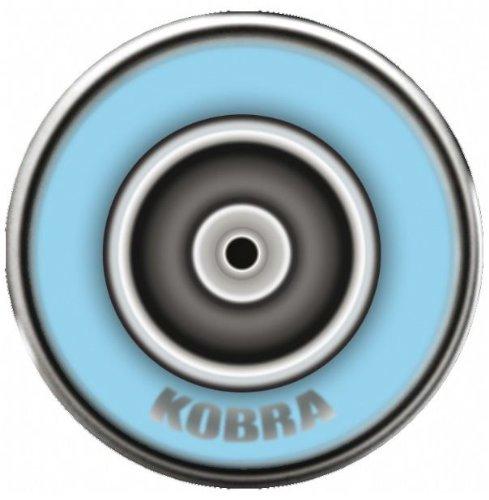 Kobra KOB-10027 400ml Aerosol Spray Paint - Blue