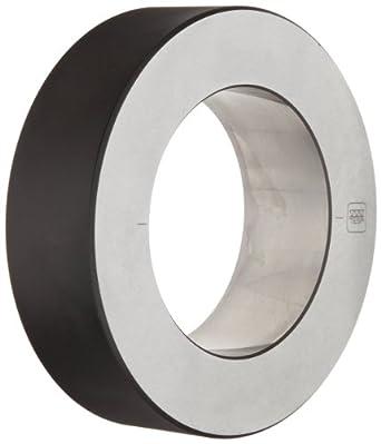 "Brown & Sharpe TESA 08.60109 Setting Ring for Inside Micrometer, 2.75"" Diameter"