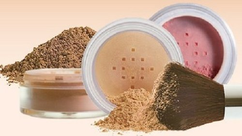 Sweet Face Minerals 4 pc Kit