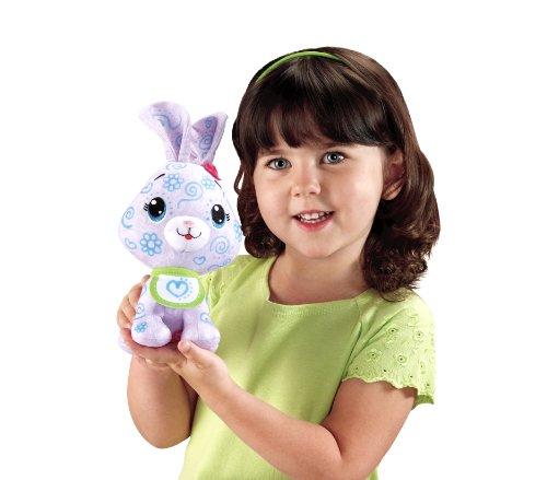 凑单品:Fisher Price 费雪 Doodle Bear Bunny 涂鸦兔宝 $6.95