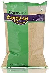 Hypercity Everyday Rava - Sooji, 1kg Pack