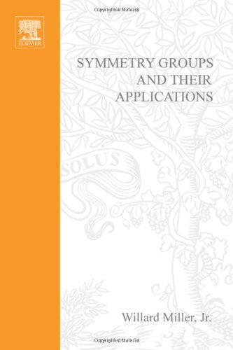 Symmetry Groups and Their Applications