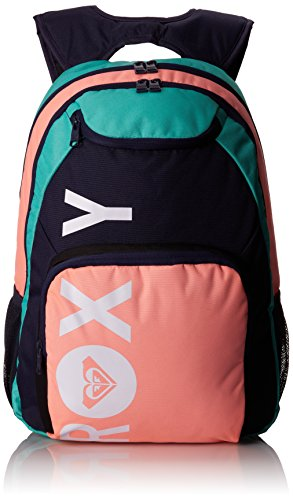 Roxy Juniors Shadow Swell Backpack, Multi, One Size image