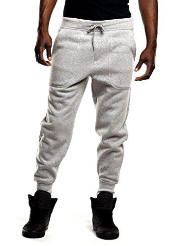 Men's Casual Jogger Harem Pants