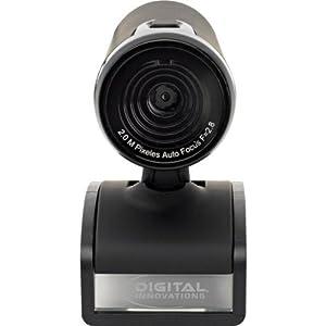 Chatcam 2.0 Mp Web Cam