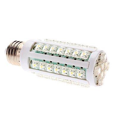 M.M E27 7W 700-800Lm 3000-3500K Warm White Light Led Corn Bulb (230V)