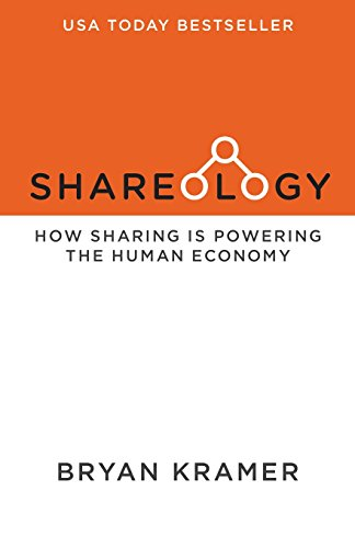 Shareology: How Sharing is Powering the Human Economy PDF