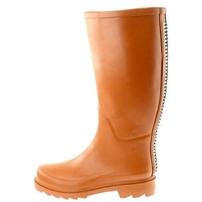 Fashion Wellingtons, Rubber Boots Festival (GST36)
