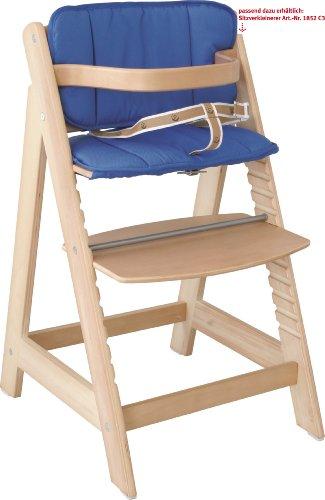 Roba 7562 chaise haute en escalier sit up iii big for Chaise escalier