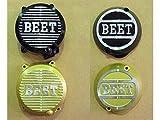 BEET(ビート) ポイントカバー FX/GP/GPZ/ZEPHYR400/χ   キン  0401-K03-10