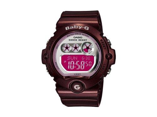 Casio CASIO baby G baby-g digital watch BG-6900-4JF