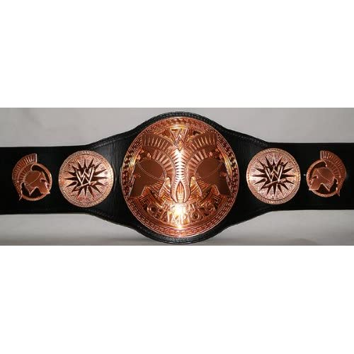 Wwe Unified Tag Team Championship Commemorative Replica Wrestling Belt    Wwe Unified Tag Team Championship