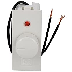 Anchor Roma Dimmer Tiny 20799, White, 450W