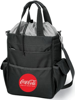 Coca Cola Drink Cooler front-29690