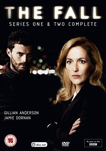 The Fall: Series 1 And 2 [DVD] [Edizione: Regno Unito]