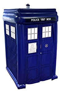 Doctor Who Inflatable Tardis Tent