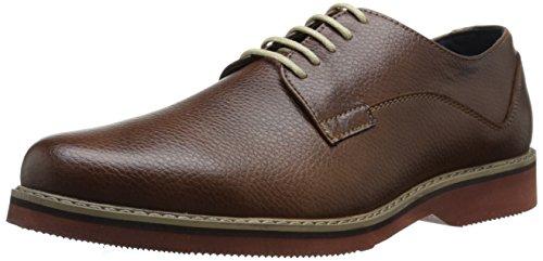 Joseph Abboud Men's Joshua Oxford, Tan, 9.5 M US (Joseph Abboud Shoes compare prices)