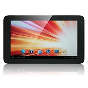"""NATPC T10A RTB ULTIMATE 16GB Capacitive Android tablet PC - Android 4.0 ICS (Ice Cream Sandwich) - now with DOUBLE storage (16GB) and DOUBLE system ram (1GB) for ULTIMATE PERFORMANCE - Cheapest 10"""" Android 4.0 Tablet with this specification !"""
