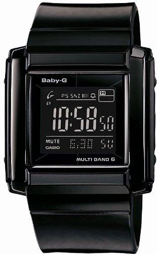 CASIO (カシオ) 腕時計 Baby-G CASKET Tripper タフソーラー電波時計 MULTIBAND6 BGD-1110-1JF
