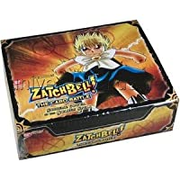 Zatch Bell CCG: Supreme Power of the Golden Spell Booster Box [1st edition]
