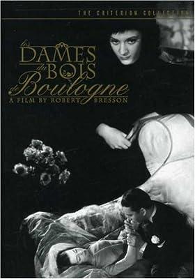 Les Dames du Bois de Boulogne (The Criterion Collection)