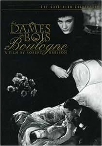 Les Dames Du Bois De Boulogne [Import]