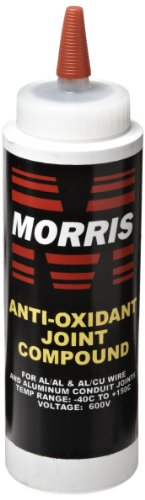 Morris Products 99908 Anti Oxidant, 8 Ounce