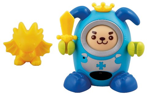 Vtech 80-130804 - Kidi Little Friends Prinz