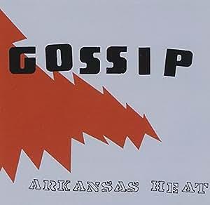 Arkansas Heat Ep