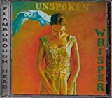 Unspoken Whisper by Flamborough Head