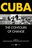 img - for Cuba: The Contours of Change (Americas Society & CIDAC Publications) book / textbook / text book