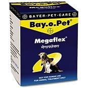 Bayer Megaflex For Dog And Cat 100 Gm