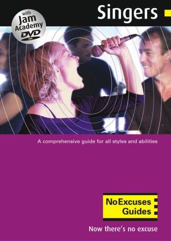 NoExcuses Guide Singers