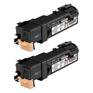 Doitwiser ® Compatible High Capacity Black Toner Cartridges For Epson Aculaser C2900 C2900N C2900DN CX29NF CX29DNF   C13S050630   Black High Yield 3,000 Pages (2 Pack)       review and more news
