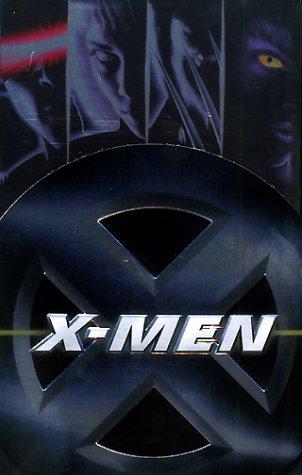 X-Men - Der Film [VHS]