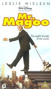 Mr Magoo [VHS] [1998]