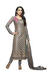 Style Amaze georgette Suit Dress Material