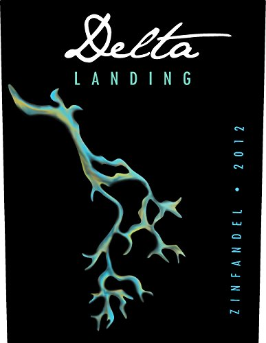 2012 Delta Landing Zinfandel Lodi 750 Ml