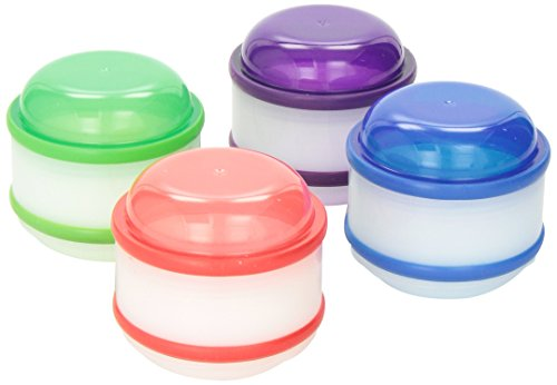 Dr. Brown'S Designed To Nourish Snack-A-Pillar Dipping Cups front-313175