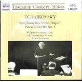 Toscanini Concert Edition: Tschaikowsky (Aufnahme Carnegie Hall New York 19.04.1941)