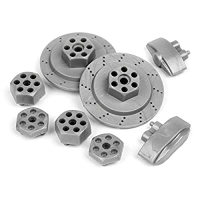 HPI Racing 85608 Hex Hub Set