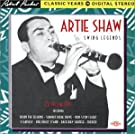 Swing Legends: 22 Classic Hits Artie Shaw