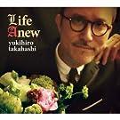 Yukihiro Takahashi - Life Anew [Japan CD] TOCT-29167
