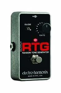 Electro Harmonix RTG Random Tone Generator · Guitar Effects