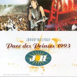 Parc des Princes 1993