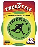 The Green Room FREESTYLE COMPETION FLYING DISK 175g